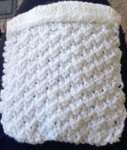 Knitting Patterns Tigerlily Trust
