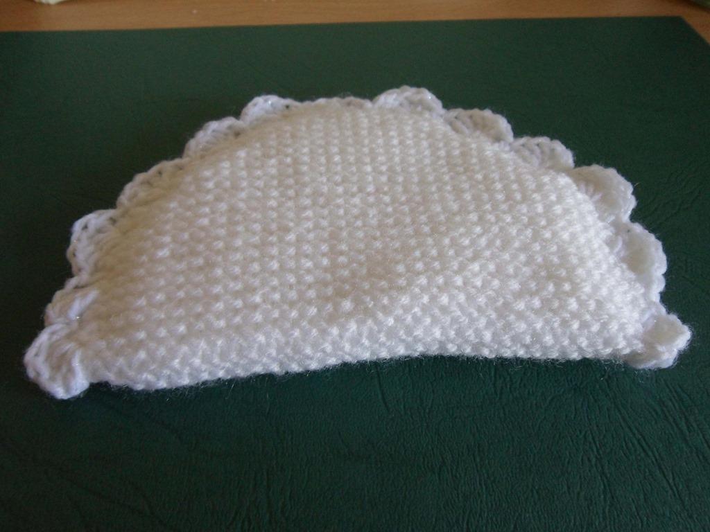 Knitting Patterns - Tigerlily Trust
